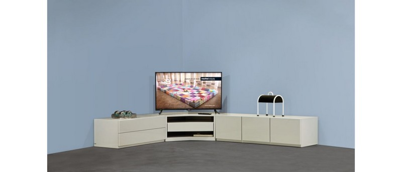 Roche Bobois The Outstanding Cabinets Collection by Roche Bobois Contact 1