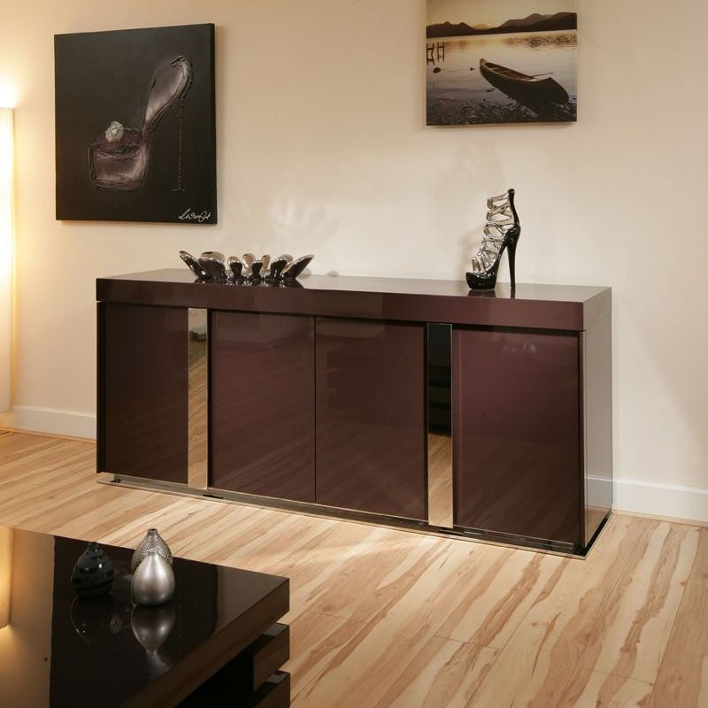 contemporary sideboards Top 10 Contemporary Sideboards for Your Luxury Living Room sd 2