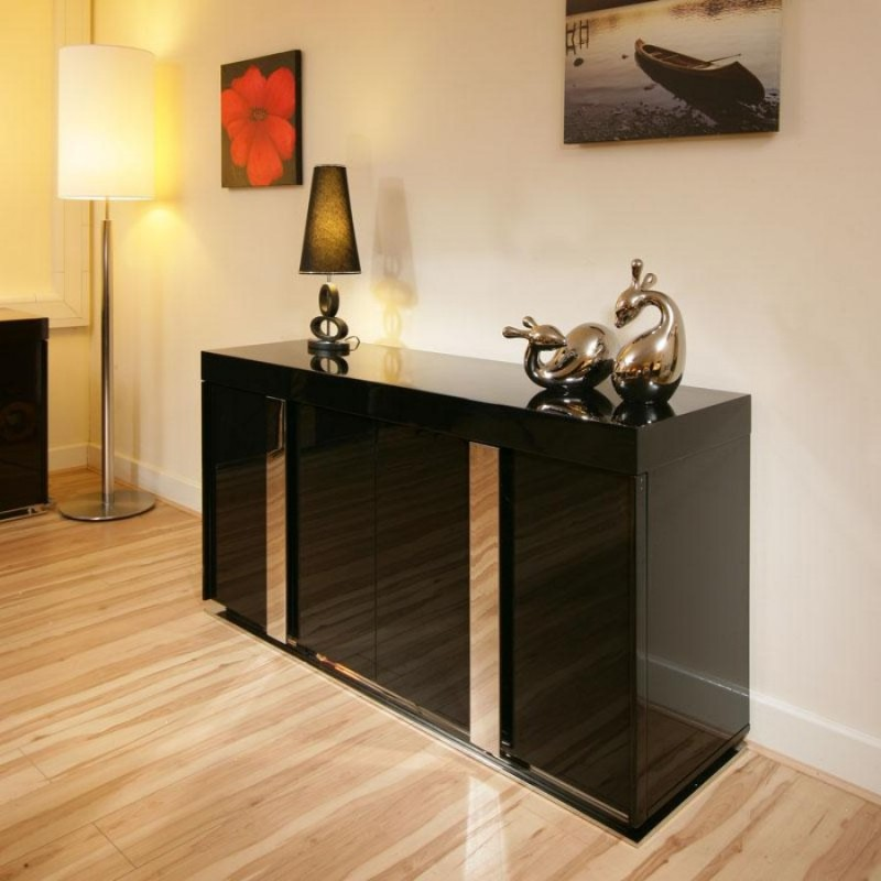 contemporary sideboards Top 10 Contemporary Sideboards for Your Luxury Living Room sd 3