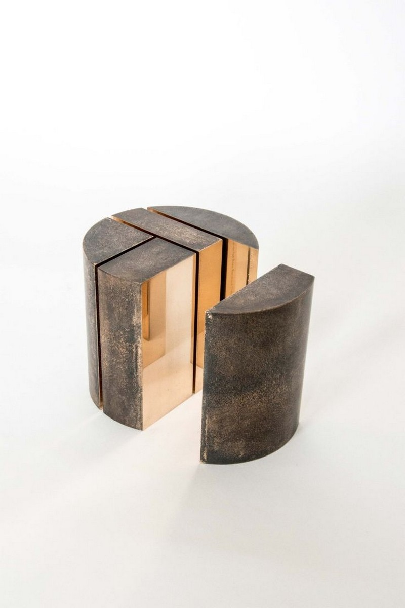 best furniture Best Furniture: The Copper Cabinet by David Derksen trophy design product design
