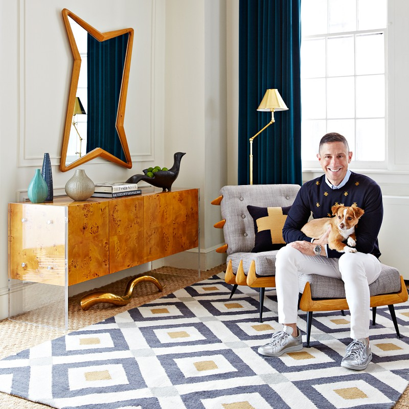 credenza Discover the most Colorful Credenzas by Jonathan Adler Buffets and Cabinets Discover the Most Colorful Designs by Jonathan Adler