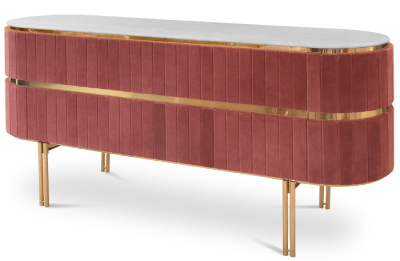 statement piece Sideboards As Statement Pieces To Transform A Room Edith Sideboard 11