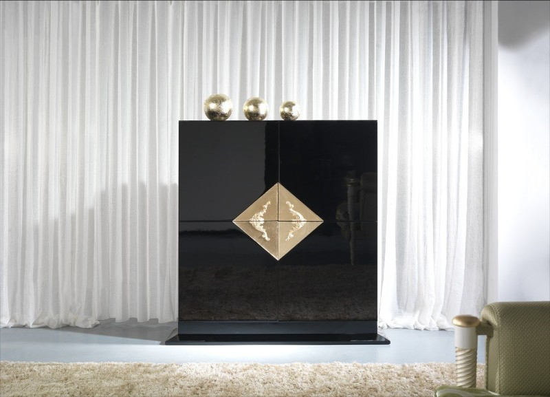 sideboards The Most Exclusive and Glossiest Looking Sideboards You'll See The Most Exclusive and Glossiest Looking Sideboards You   ll See 1