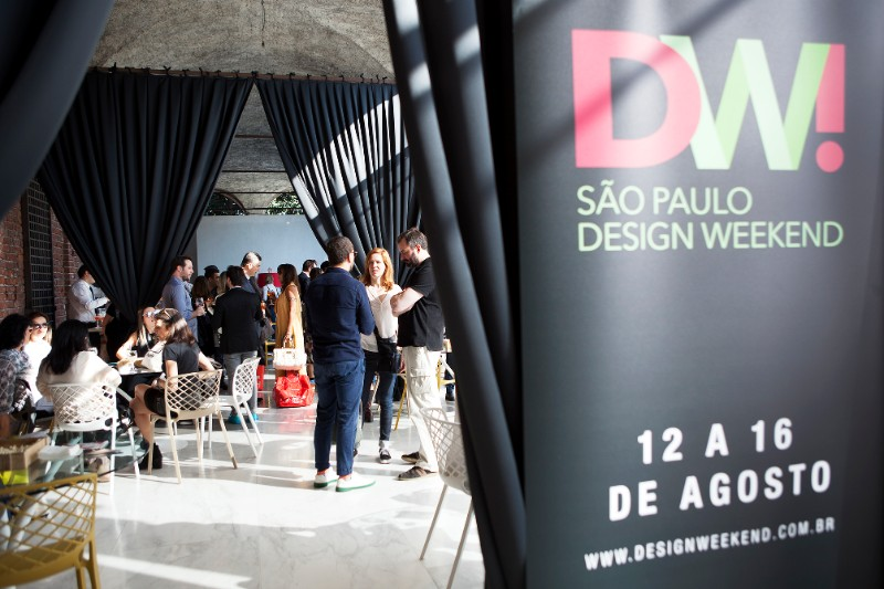 são paulo Coming Up: São Paulo Design Weekend Buffets and Cabinets Coming Up Sao Paulo Design Weekend 1