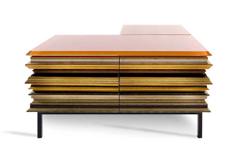 luis pons Discover the Frame Collection by Luis Pons Buffets and Cabinets Discover the Frame Collection 10