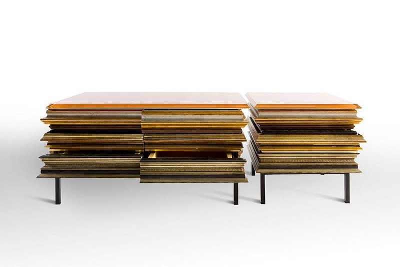 luis pons Discover the Frame Collection by Luis Pons Buffets and Cabinets Discover the Frame Collection 4