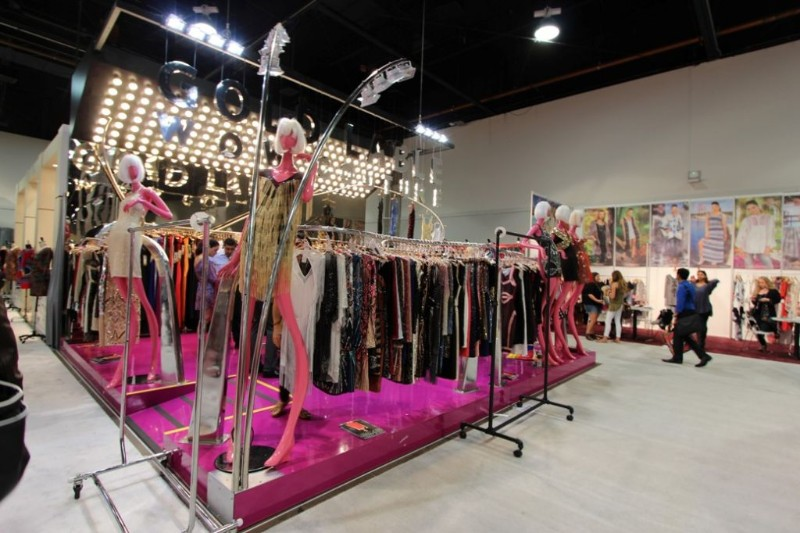 design The Hottest Design Trade Show this Season: Las Vegas Summer Market Buffets and Cabinets Las Vegas Summer Market 2