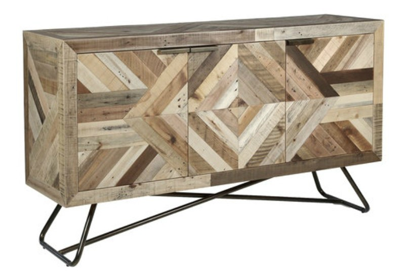 luxurious design Discover 10 Nature Inspired Sideboard With A Luxurious Design Abete vecchio artemest 2