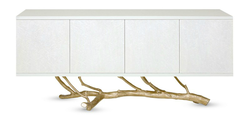 buffets and cabinets, exclusive design, Luxury brands, buffets, sideboards, luxurious design, nature inspired, inspired by nature luxurious design Discover 10 Nature Inspired Sideboard With A Luxurious Design MAGNOLIA ARTIC