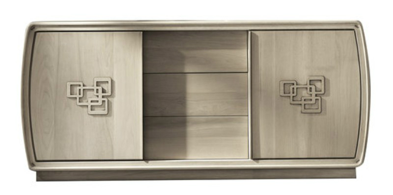 contemporary sideboards The Most Contemporary Sideboards For A Bedroom Narciso artemest 1