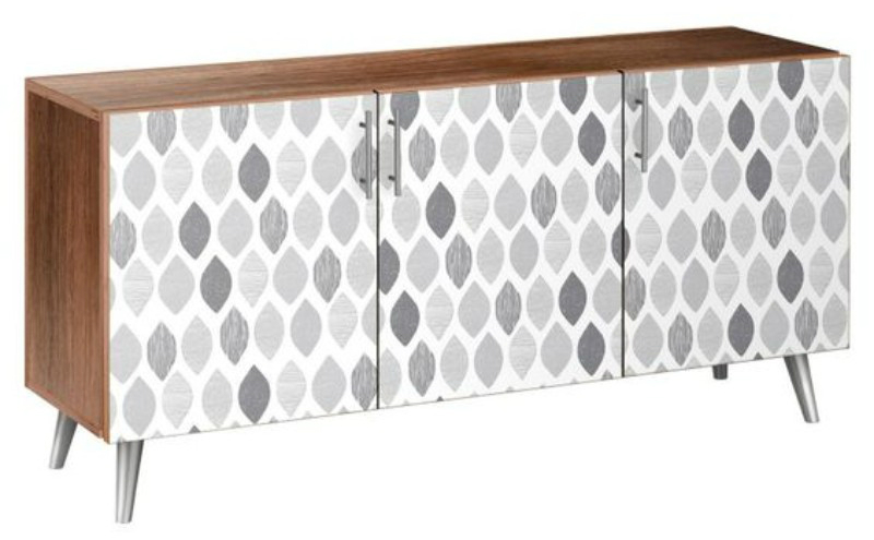 luxurious design Discover 10 Nature Inspired Sideboard With A Luxurious Design Nye