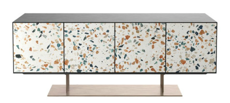 contemporary sideboards, modern sideboard, luxury furniture, bedroom décor ideas, bedroom design ideas, sideboard, interior design, luxury brands, contemporary sideboards The Most Contemporary Sideboards For A Bedroom Stratos artemest 1