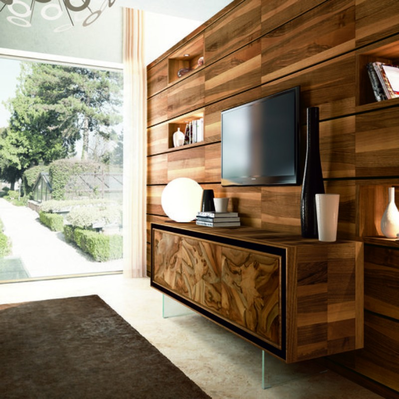 buffets and cabinets, exclusive design, Luxury brands, buffets and sideboards, luxurious design, nature inspired, inspired by nature luxurious design Discover 10 Nature Inspired Sideboard With A Luxurious Design Verona Sideboard