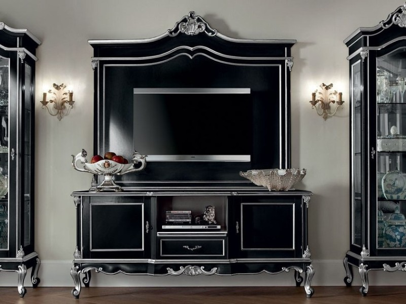 buffets and cabinets, luxury furniture, cabinet, interior design, design ideas, luxury brand, designers, baroque cabinets
