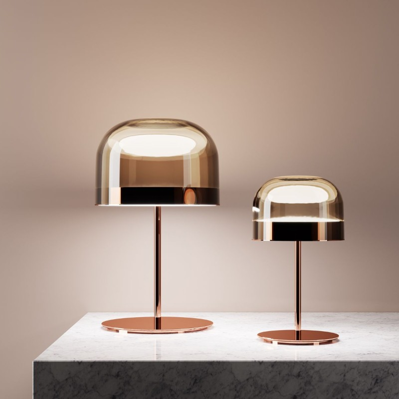 lighting ideas Must-See Lighting Ideas To Match your Sideboards fontanaarte equatore