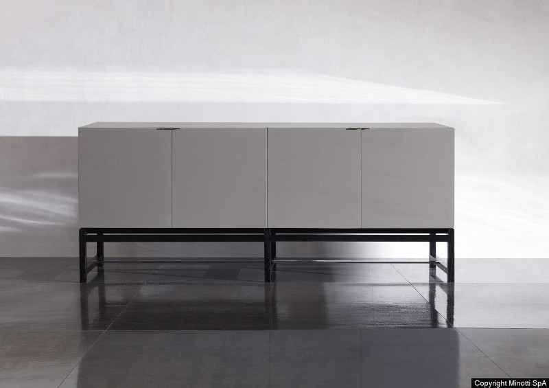contemporary sideboards The Most Contemporary Sideboards For A Bedroom harvey minotti 1