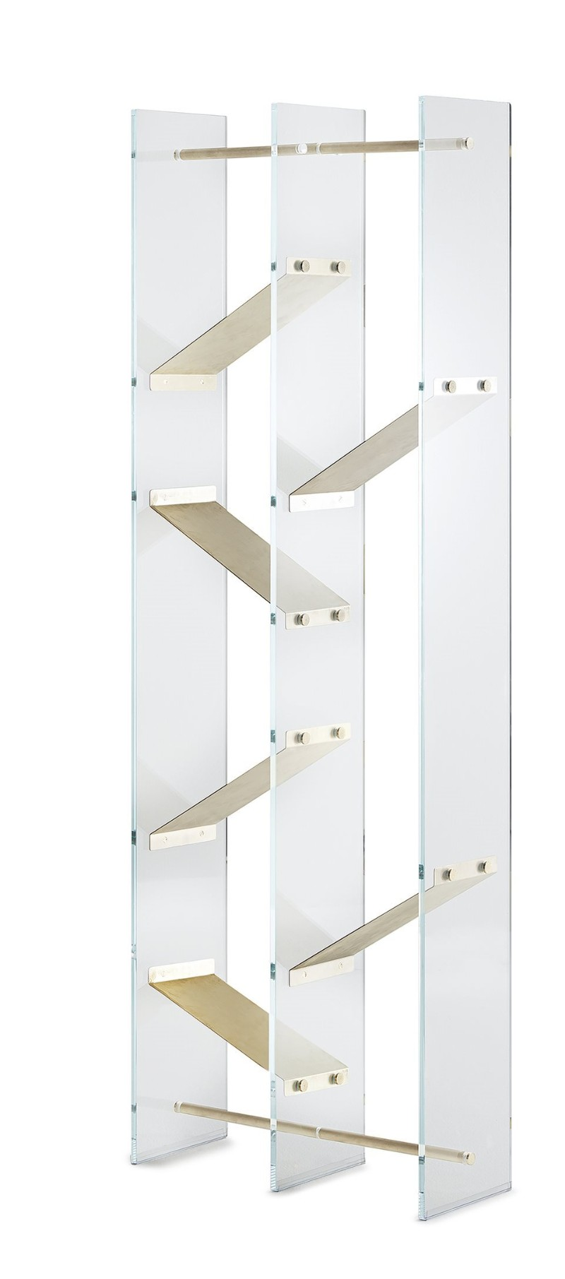 geometric design Buffets and Cabinets with a Geometric Design isola gallottiradice