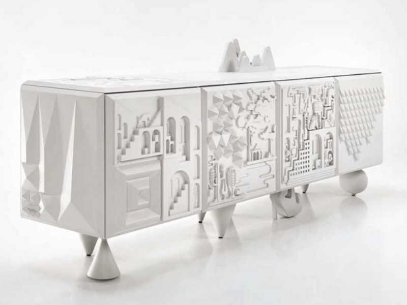white sideboards White Sideboards: An Astonishing Selection ! 2