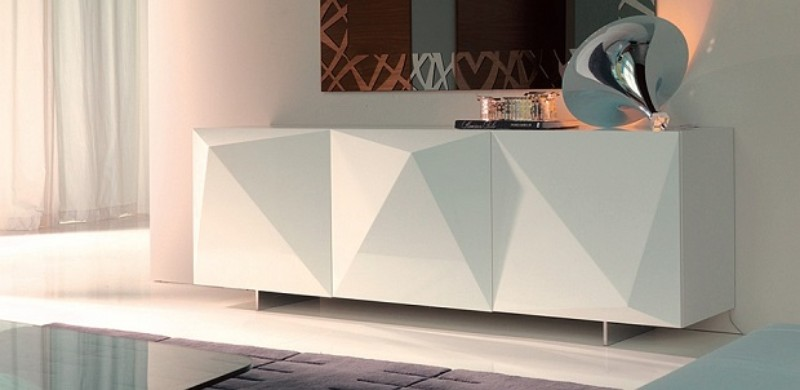 white sideboards White Sideboards: An Astonishing Selection ! 4