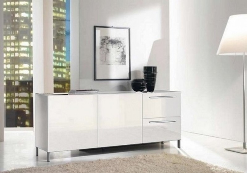 white sideboards White Sideboards: An Astonishing Selection ! 5