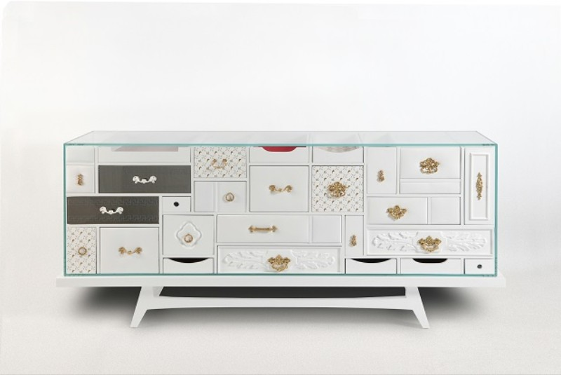 white sideboards White Sideboards: An Astonishing Selection ! 7