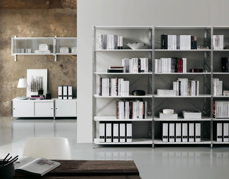 Discover Some Contemporary Bookcases By Luxury Brands contemporary bookcases Discover Some Contemporary Bookcases By Luxury Brands Discover Some Contemporary Bookcases By Luxury Brands 4