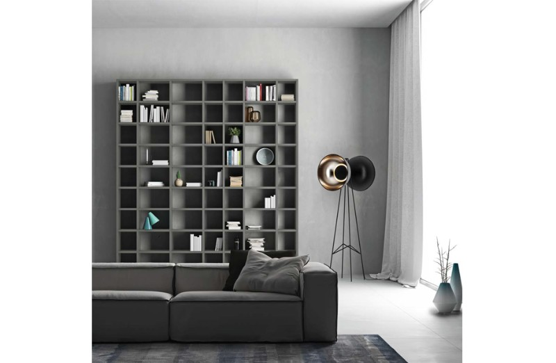 Discover Some Contemporary Bookcases By Luxury Brands