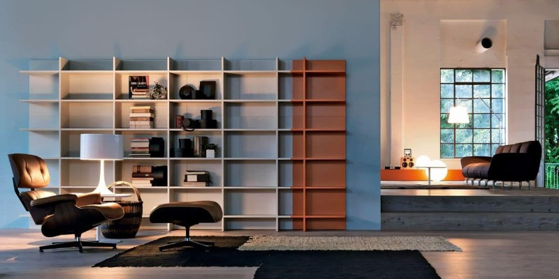 Discover Some Contemporary Bookcases By Luxury Brands contemporary bookcases Discover Some Contemporary Bookcases By Luxury Brands Discover Some Contemporary Bookcases By Luxury Brands 8