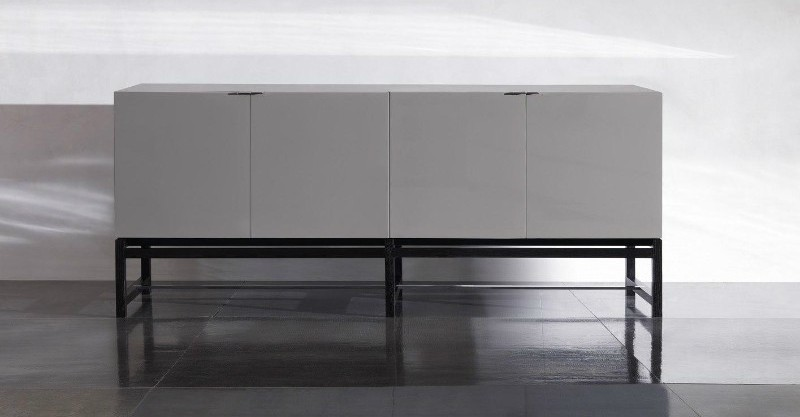 buffets Top 5 minimalist buffets for design lovers Harvey minotti