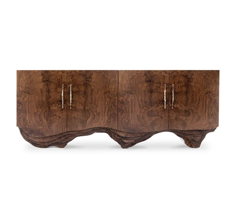 The Best Modern Sideboards For This Fall Season