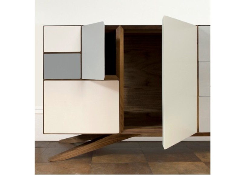 white sideboards White Sideboards: An Astonishing Selection ! incunabular by invisible city
