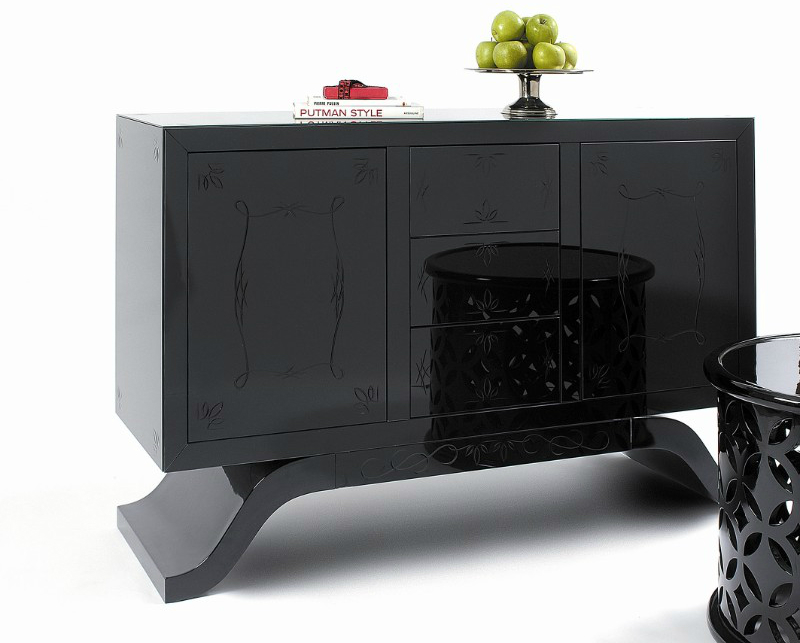 buffets Top 5 minimalist buffets for design lovers metropolitan BL1