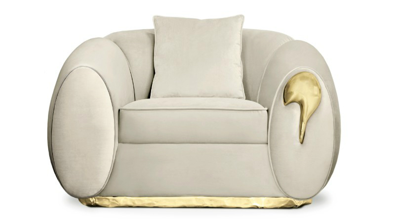 living room The ultimate luxurious idea for a glamorous living room soleil armchair boca do lobo
