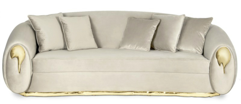 living room The ultimate luxurious idea for a glamorous living room soleil sofa boca do lobo