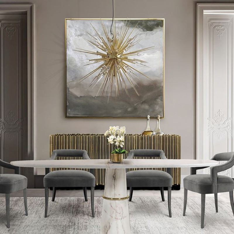 home décor Contemporary Buffets and Cabinets For Your Home Decor symphony sideboard