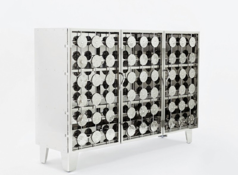 modern cabinets modern cabinets David Gill Gallery's Prime Selection of Buffets and Modern Cabinets 1