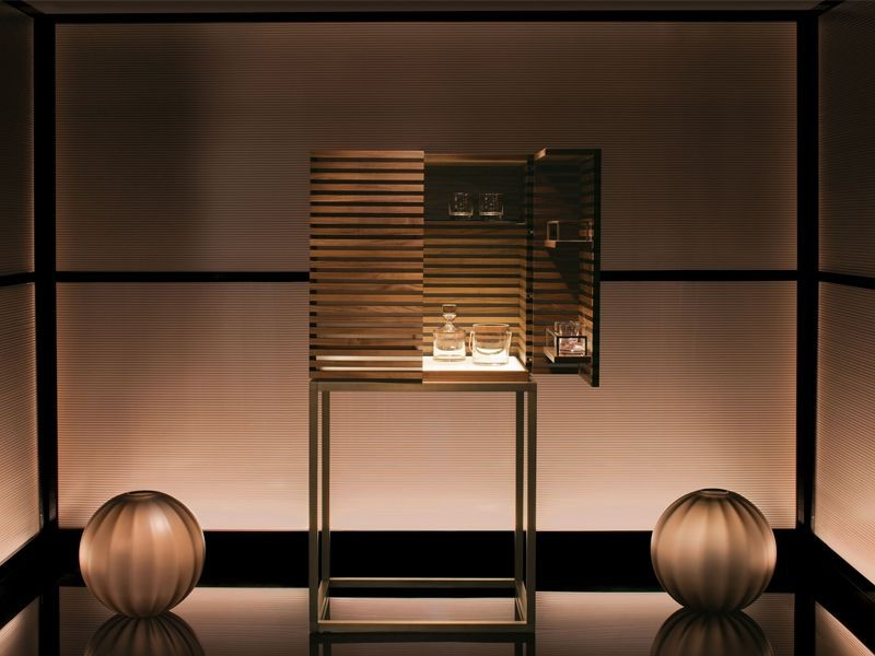 modern interior design 10 Unique Wood Cabinets To Create A Modern Interior Design 10 Unique Wood Cabinets To Create A Modern Interior Design 5