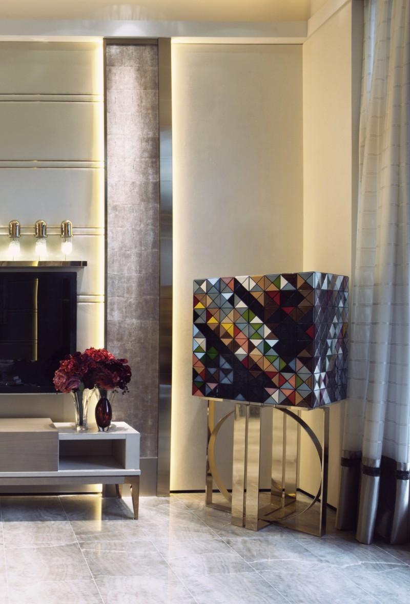 modern interior design 10 Unique Wood Cabinets To Create A Modern Interior Design 10 Unique Wood Cabinets To Create A Modern Interior Design 8
