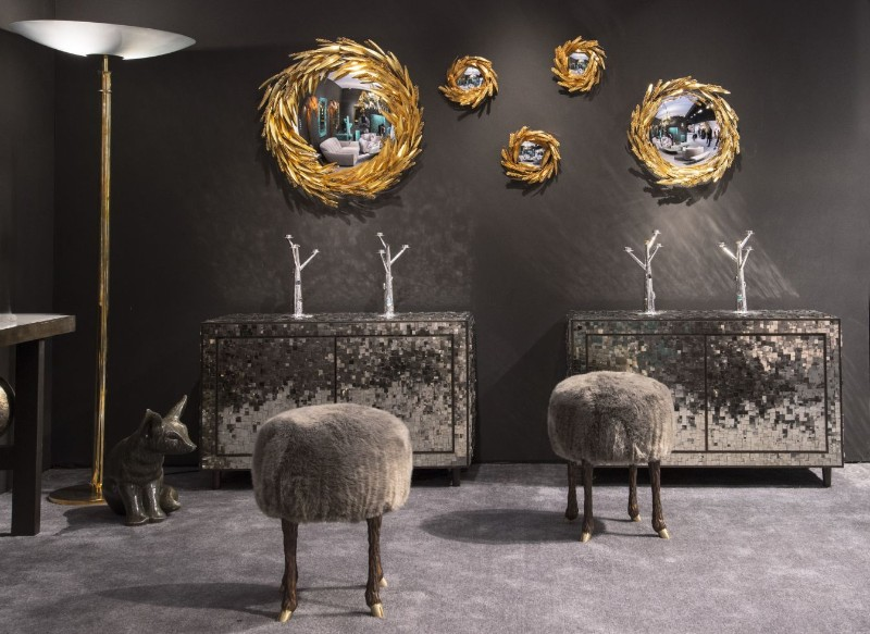 Discover The Best Buffets And Cabinets From Maison Rapin Art Galleries
