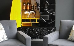 Modern Cabinets 20 Modern Cabinets That Bring Life to the Luxury Living Room Interior Design Ideas 240x150