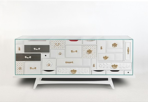 White buffets for your design home mondrian by boca do lobo 600x415