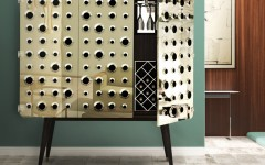 Monocles Cabinet by Delightfull Cabinet Design Monocles Cabinet Design by Essential Home Monocles Cabinet by Delightfull 3 240x150