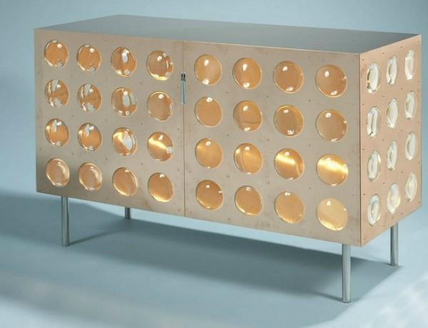 patrick naggar Art Deco Cabinets by Patrick Naggar Art Deco Cabinets by Patrick Naggar 15 600x460