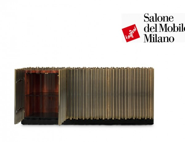 salone del mobile Buffets and Cabinets by Boca do Lobo You Can See at Salone del Mobile Buffets and Cabinets by Boca do Lobo You Can See at Salone del Mobile 9 600x460