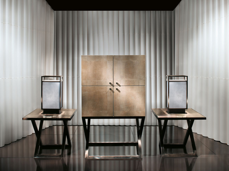 Luxury bar cabinets for exclusive interiors for Casa design