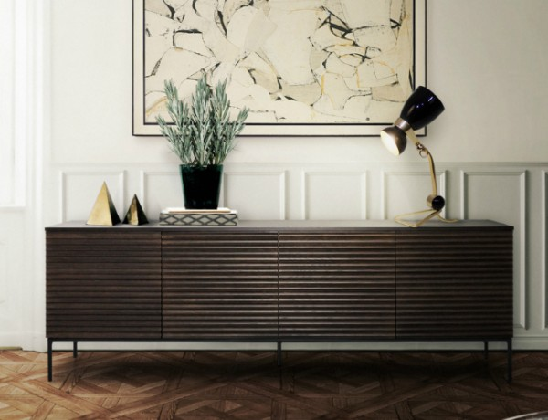 Get Inspired by These Mid Century Modern Buffets and Cabinets Inspiring Mid Century Modern Buffets and Cabinets Get Inspired by These Mid Century Modern Buffets and Cabinets  600x460