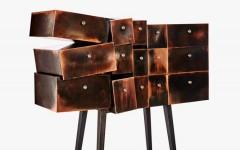 Erwan Boulloud Sculptural Buffets and Cabinets by Erwan Boulloud Sculptural Buffets and Cabinets by Erwan Boulloud 15 240x150