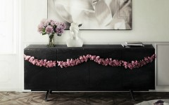 Easter Easter Decor – Buffets and Cabinets for Modern Living Rooms Top 20 Modern Sideboards 10 1 240x150