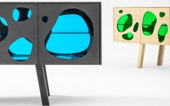 salone del mobile AQUARIO Cabinet by Campana Brothers at Salone Del Mobile 2016 AQUARIO Cabinet by Campana Brothers at Salone Del Mobile 2016 4 240x150