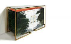 Tamara Codor Hand Painted Buffets and Cabinets by Tamara Codor Hand Painted Buffets and Cabinets by Tamara Codor 2 1 240x150